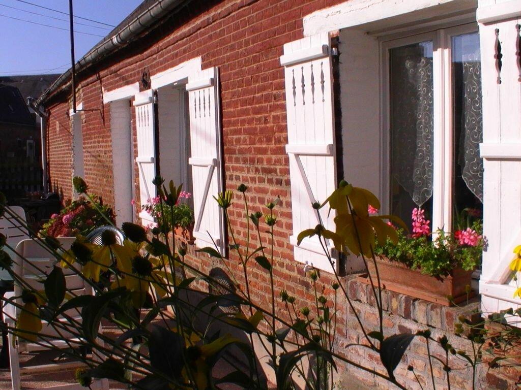Achat Maison 7 pièces à Montigny-sur-Crécy - vignette-2