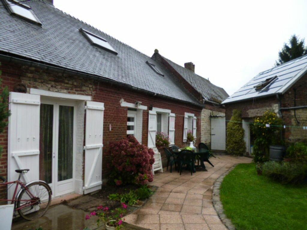 Achat Maison 7 pièces à Montigny-sur-Crécy - vignette-3