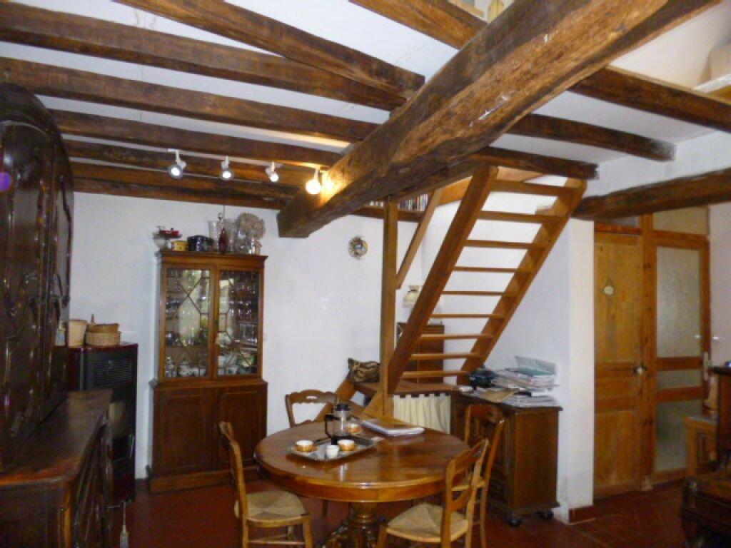 Achat Maison 7 pièces à Montigny-sur-Crécy - vignette-5