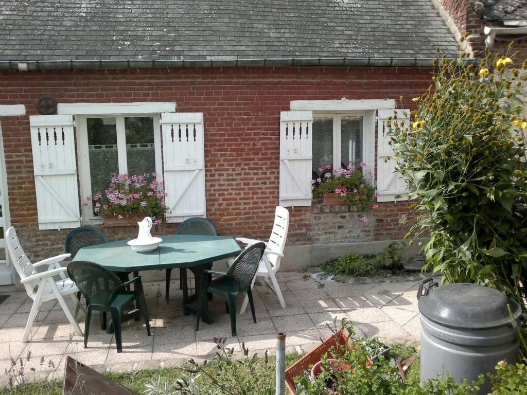Achat Maison 7 pièces à Montigny-sur-Crécy - vignette-9