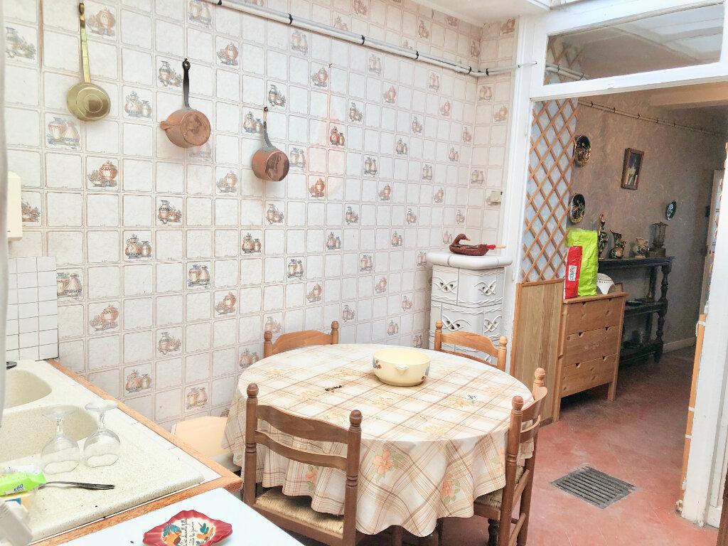 Achat Maison 4 pièces à Liesse-Notre-Dame - vignette-5