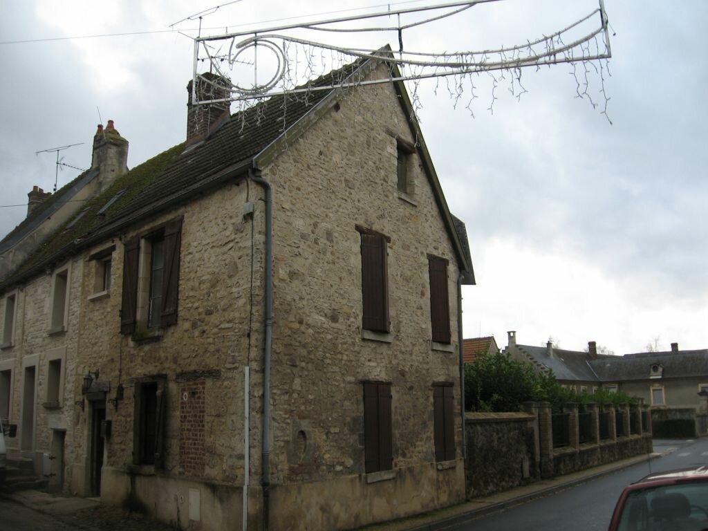 Achat Maison 3 pièces à Bruyères-et-Montbérault - vignette-1