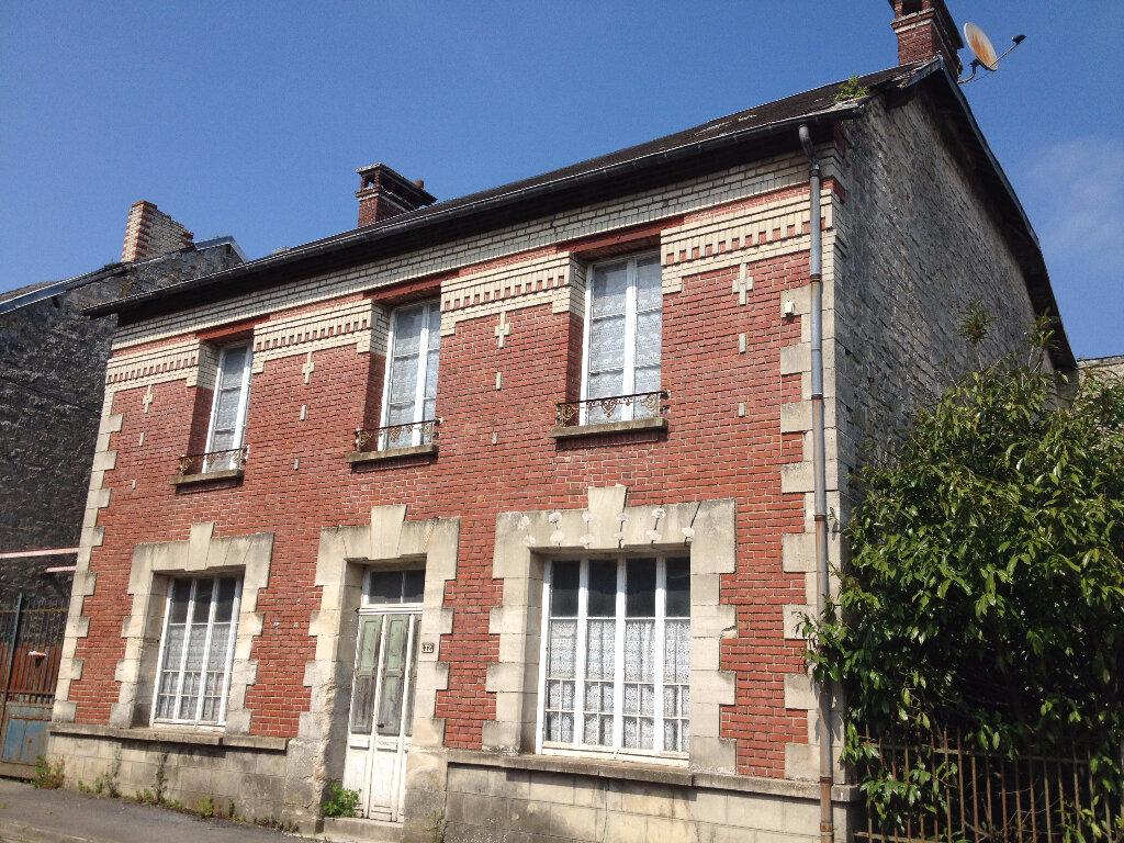 Achat Maison 9 pièces à Chevregny - vignette-1