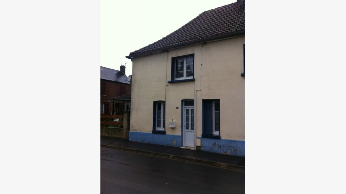 Achat Maison 3 pièces à Coucy-lès-Eppes - vignette-1