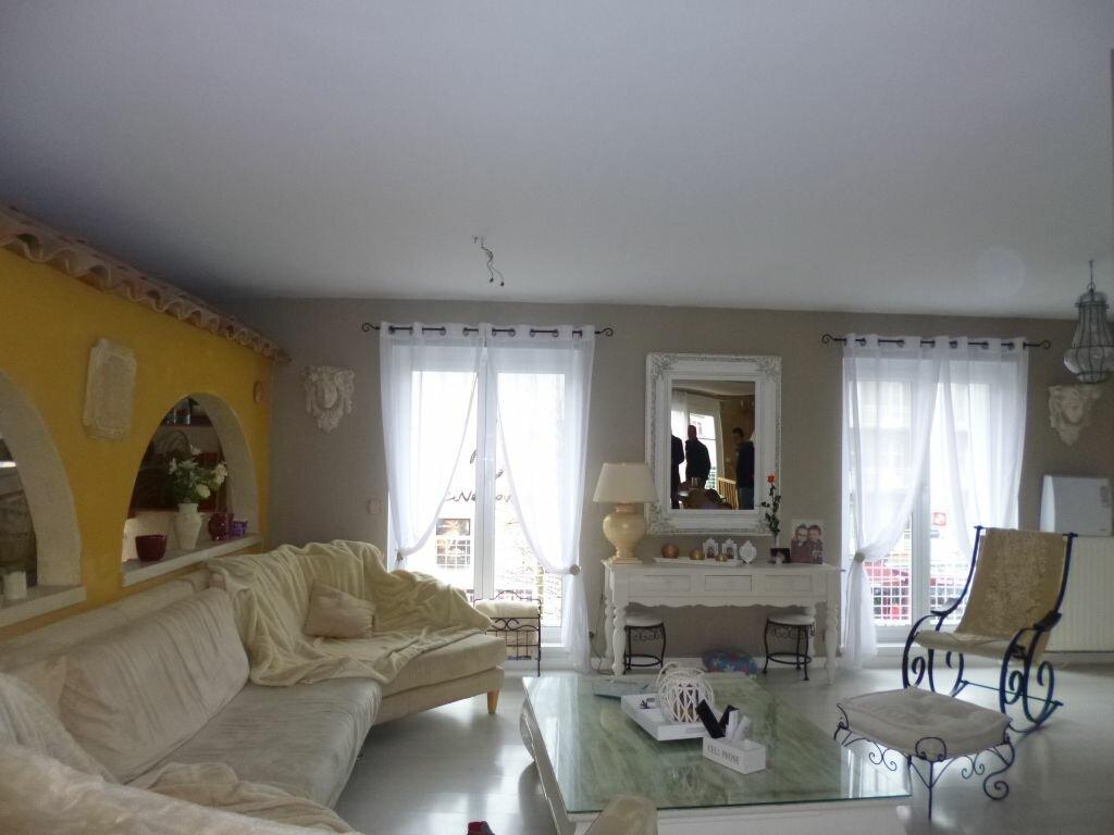 Achat Appartement 5 pièces à Laon - vignette-2