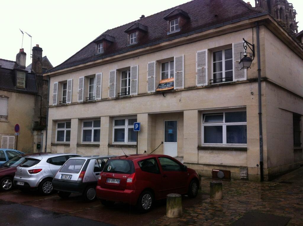 Achat Maison 10 pièces à Laon - vignette-1