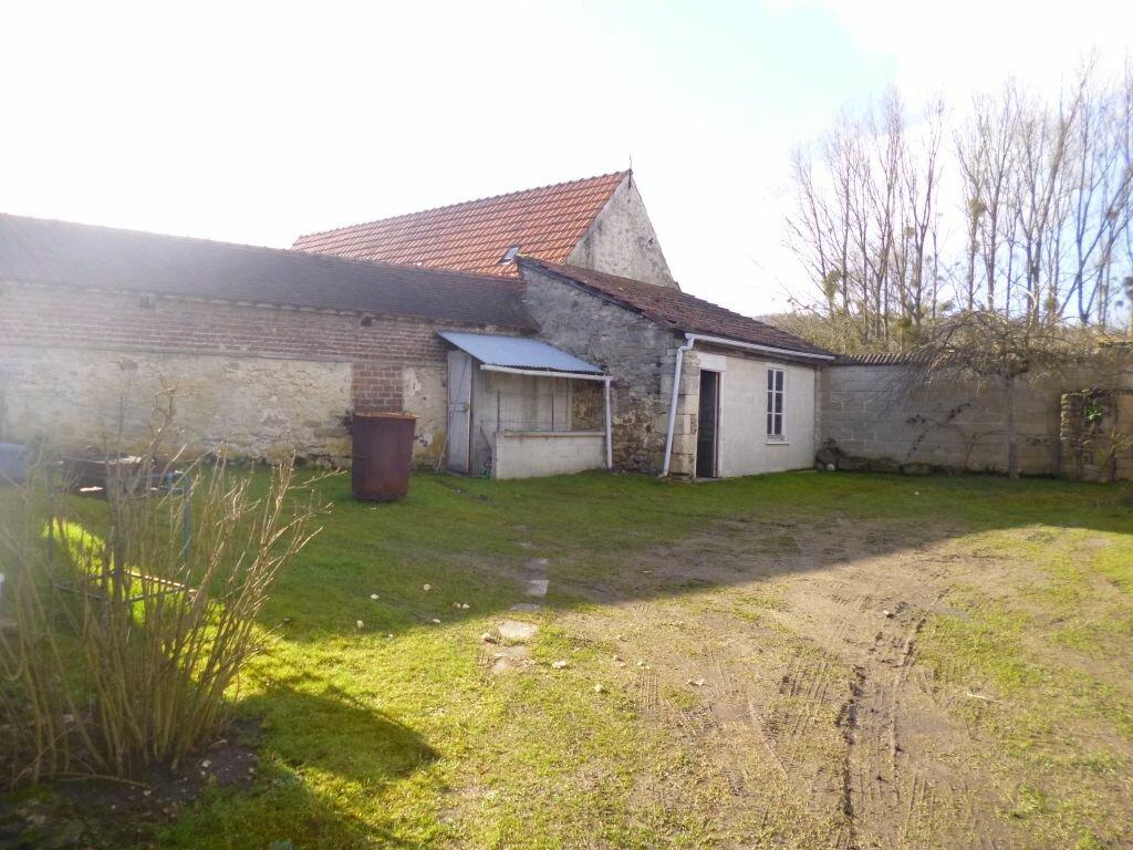 Achat Maison 7 pièces à Mauregny-en-Haye - vignette-5