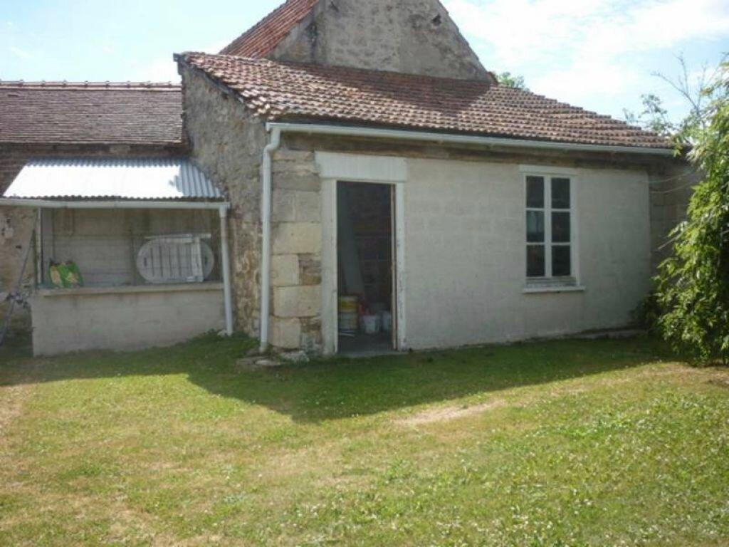 Achat Maison 7 pièces à Mauregny-en-Haye - vignette-12