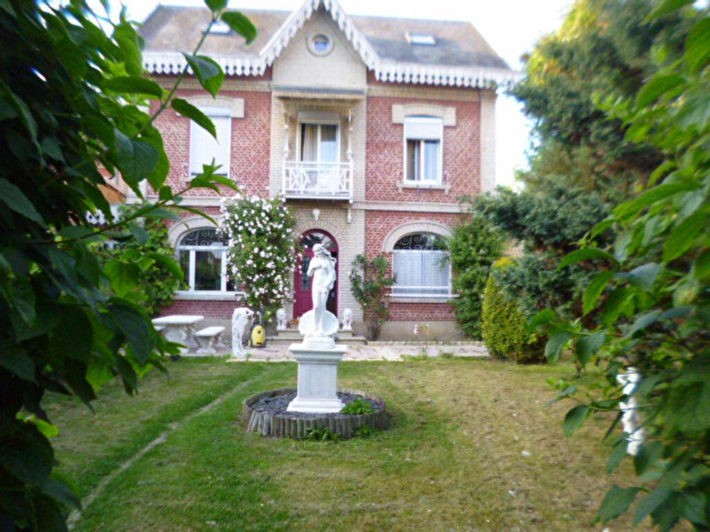 Achat Maison 8 pièces à Mons-en-Laonnois - vignette-1