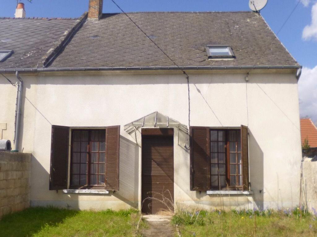 Achat Maison 2 pièces à Mauregny-en-Haye - vignette-1