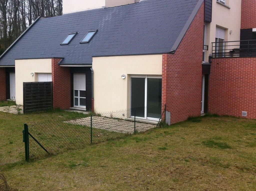Achat Appartement 2 pièces à Laon - vignette-1
