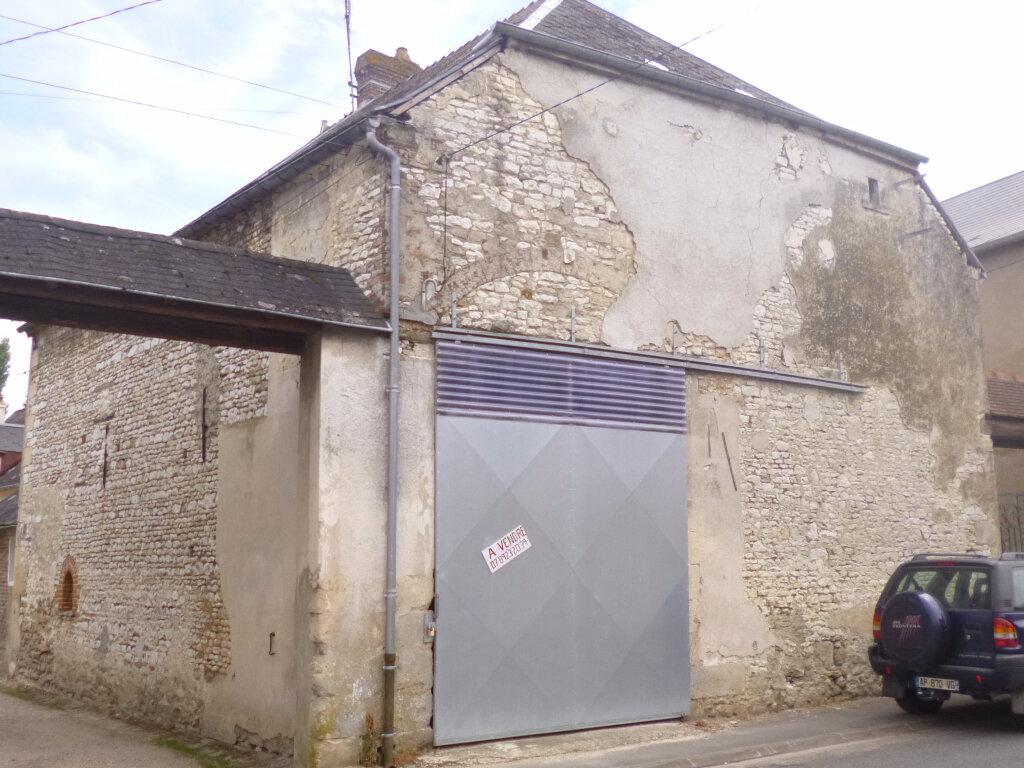Achat Maison 2 pièces à Saint-Erme-Outre-et-Ramecourt - vignette-1