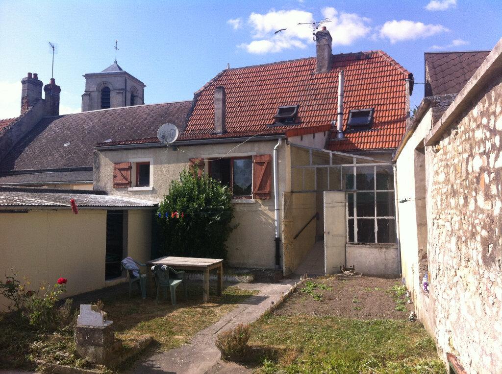 Achat Maison 4 pièces à Laon - vignette-1