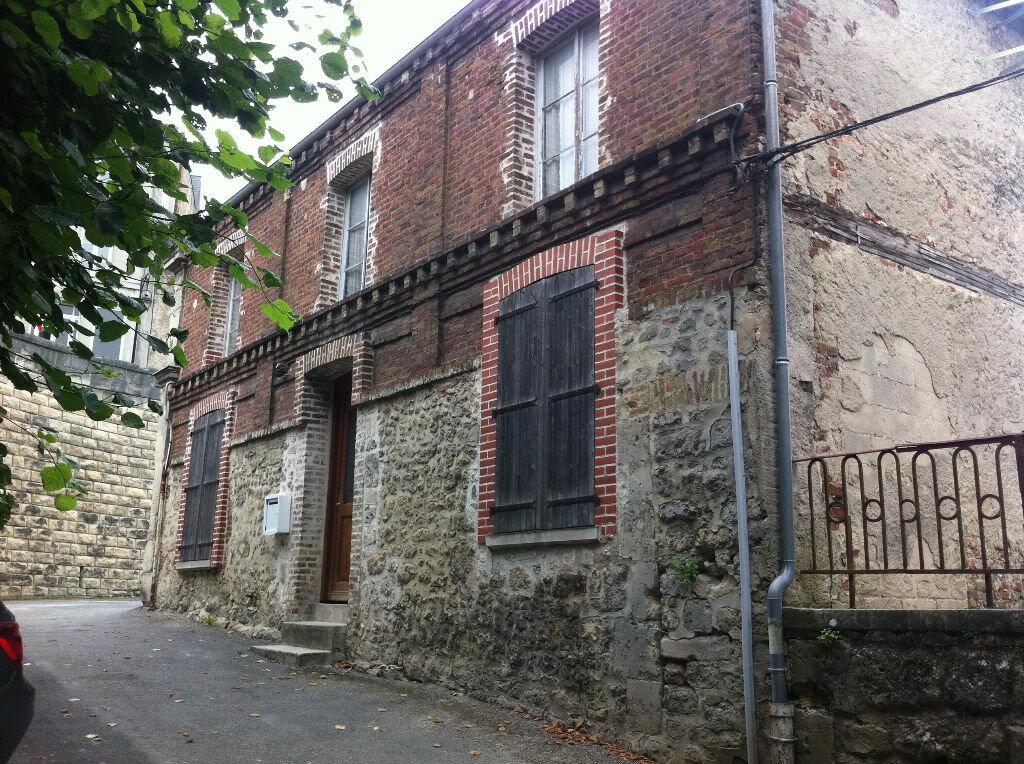 Achat Maison 5 pièces à Laon - vignette-2