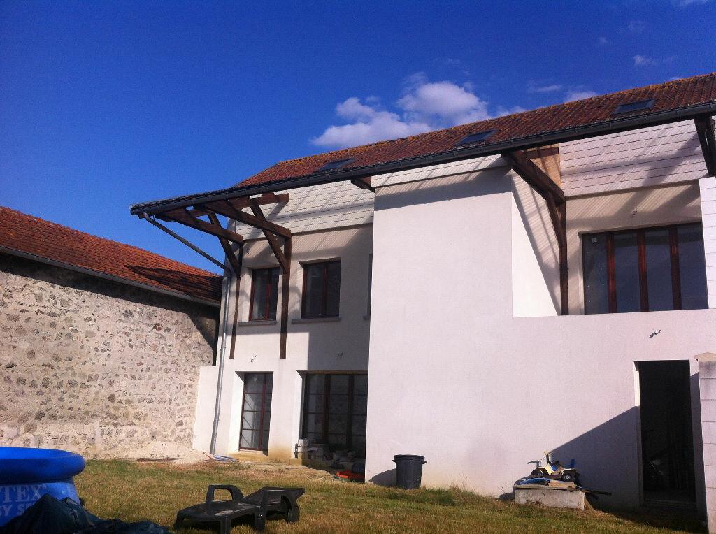Achat Maison 6 pièces à Juvincourt-et-Damary - vignette-1