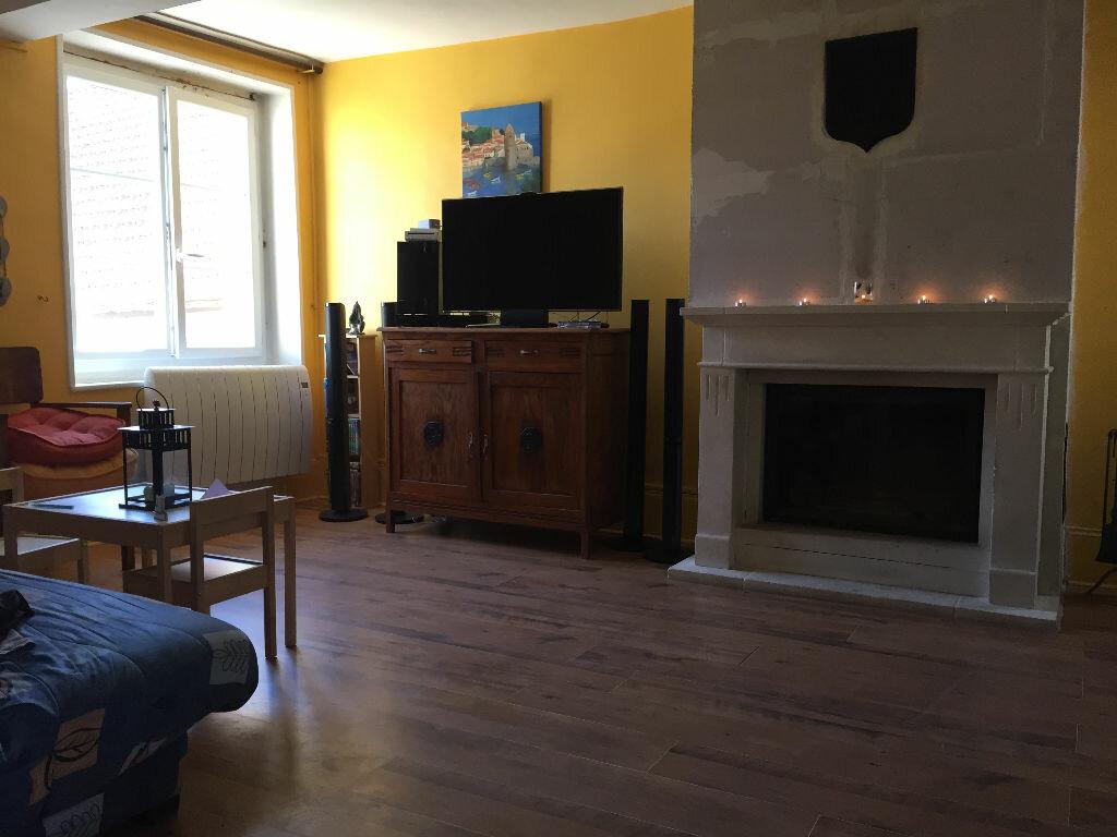 Achat Maison 4 pièces à Saint-Erme-Outre-et-Ramecourt - vignette-1
