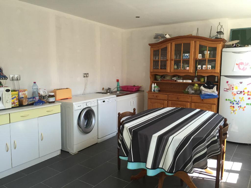 Achat Maison 4 pièces à Saint-Erme-Outre-et-Ramecourt - vignette-2