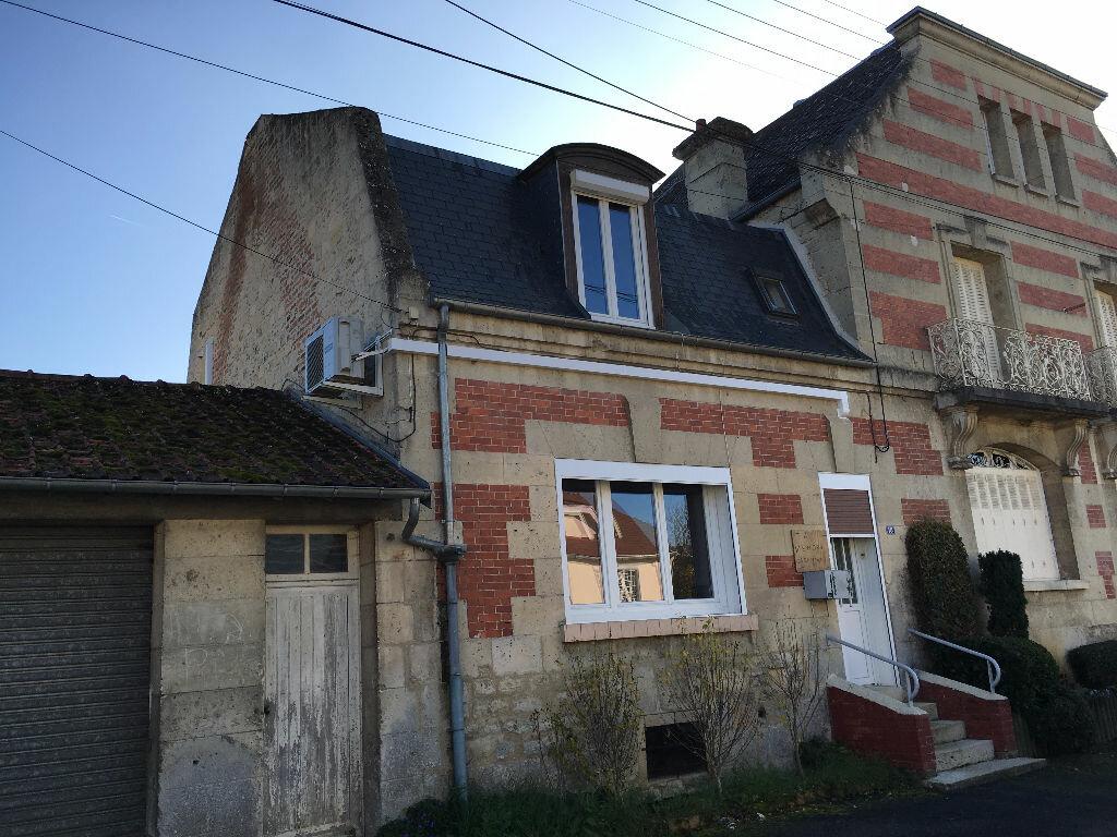 Achat Maison 3 pièces à Anizy-le-Château - vignette-1
