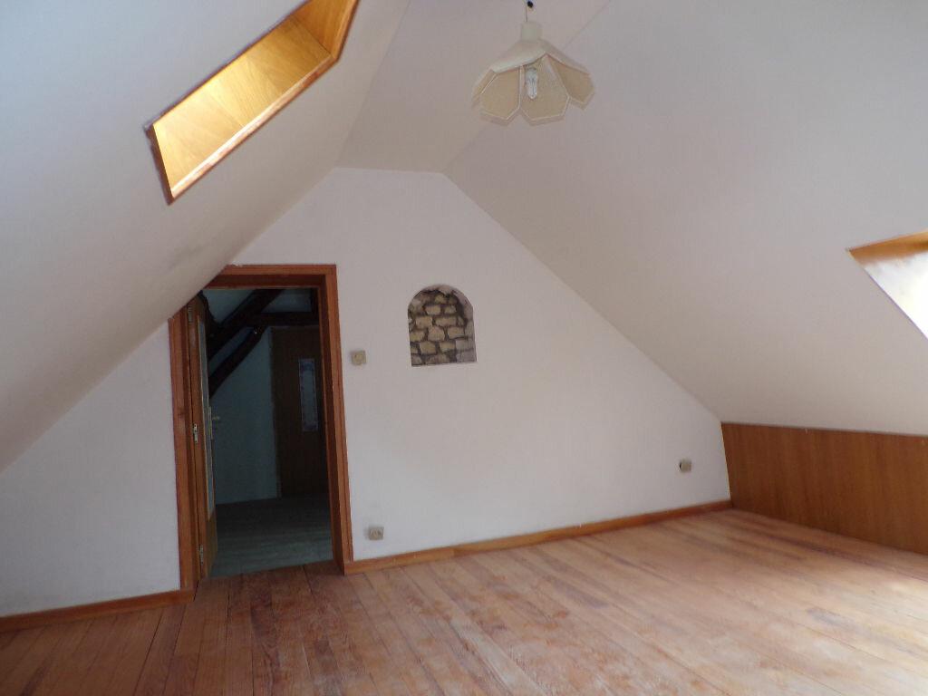 Achat Maison 6 pièces à Saint-Erme-Outre-et-Ramecourt - vignette-4