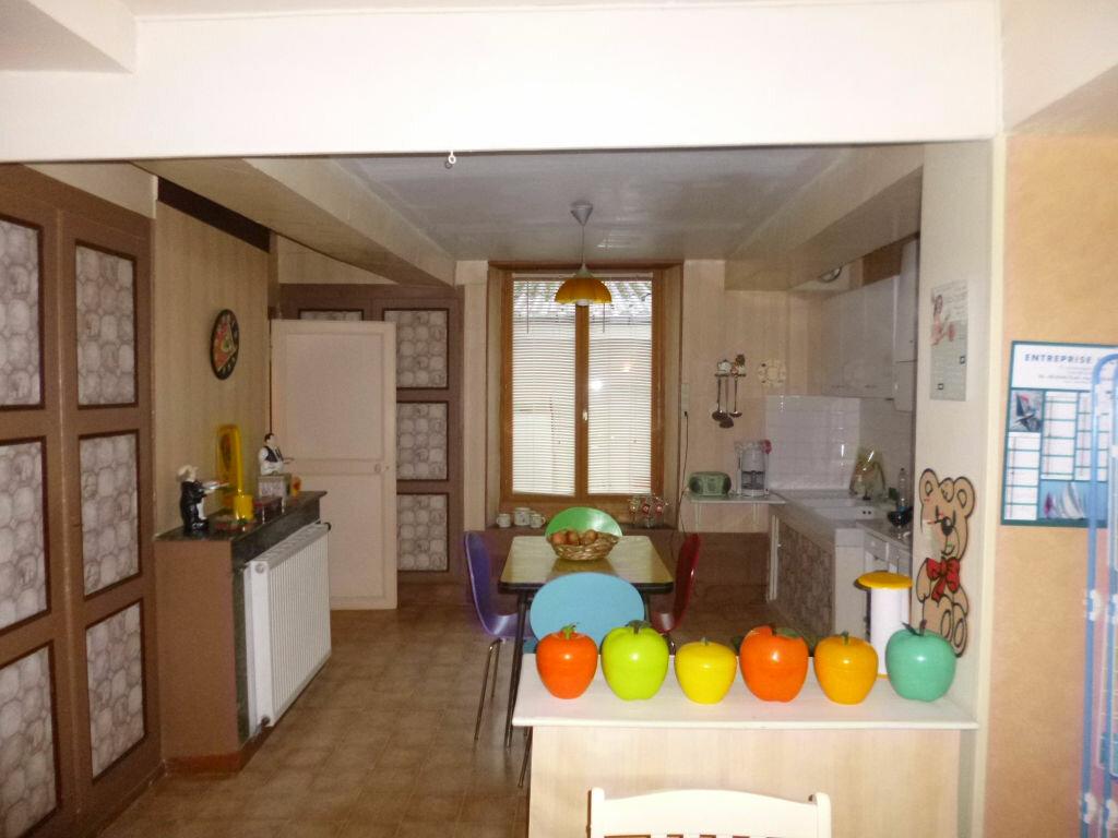 Achat Appartement  à Laon - vignette-1