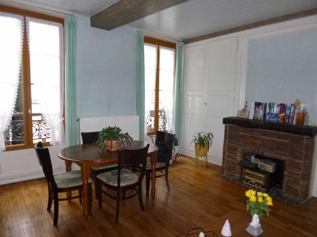 Achat Appartement  à Laon - vignette-3