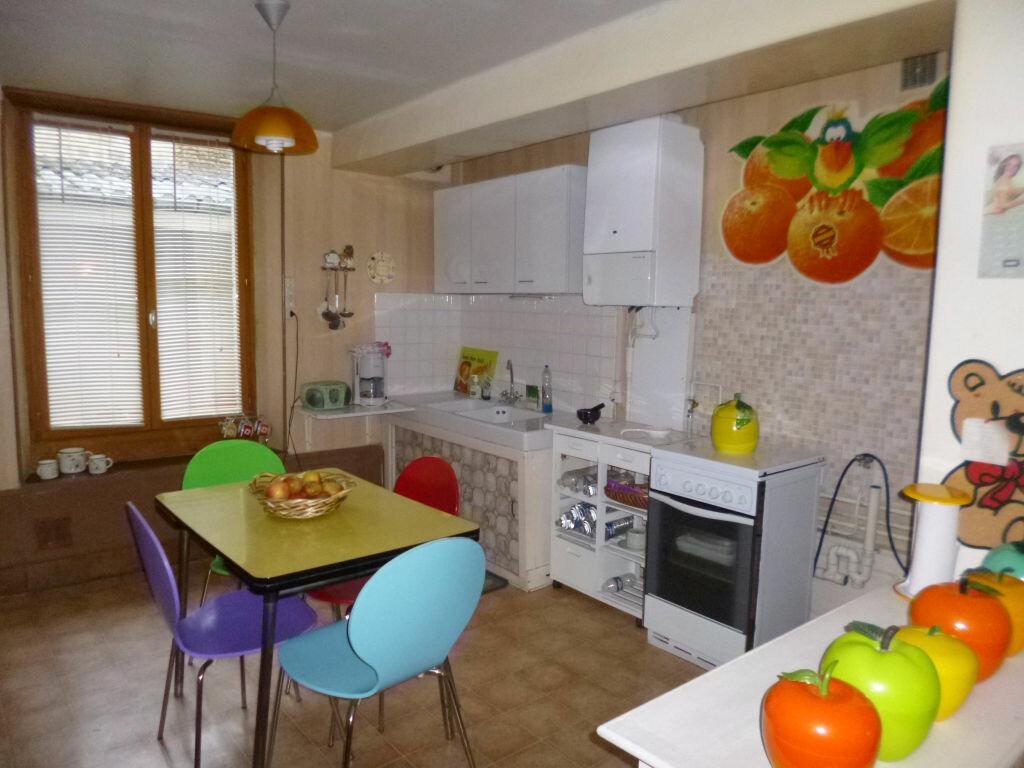 Achat Appartement  à Laon - vignette-8