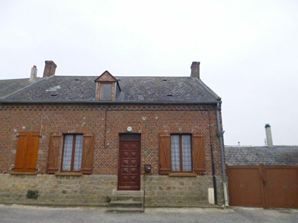 Achat Maison 5 pièces à Chéry-lès-Pouilly - vignette-1