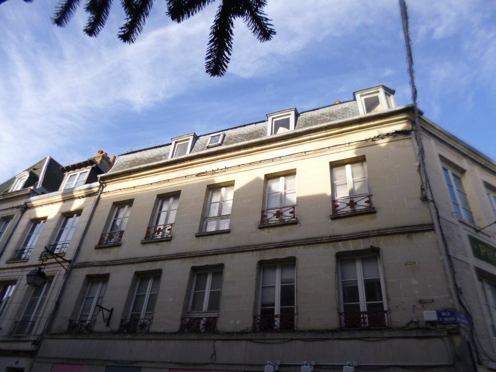 Achat Immeuble  à Laon - vignette-2