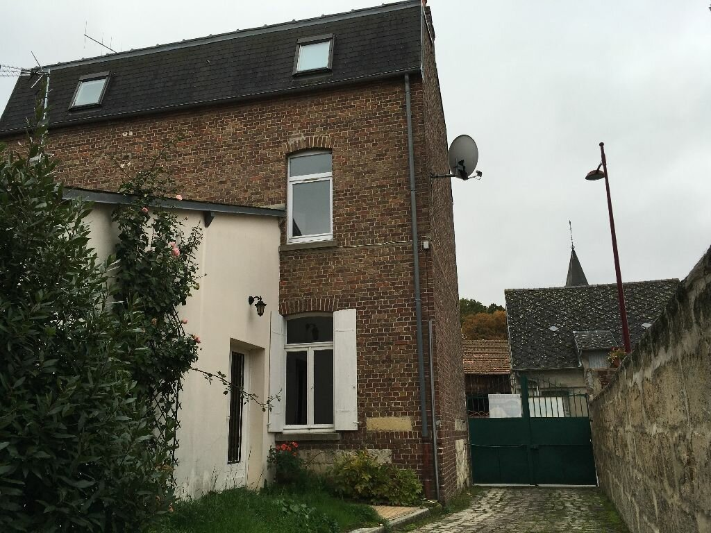 Achat Maison 5 pièces à Coucy-lès-Eppes - vignette-1