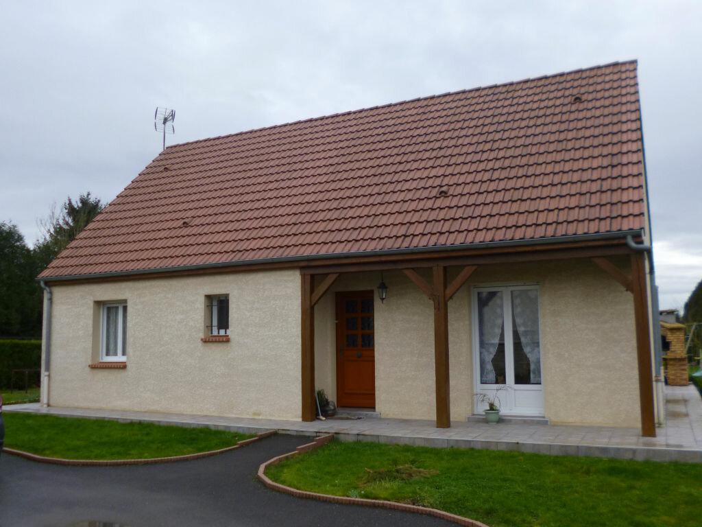 Achat Maison 5 pièces à Bucy-lès-Pierrepont - vignette-1