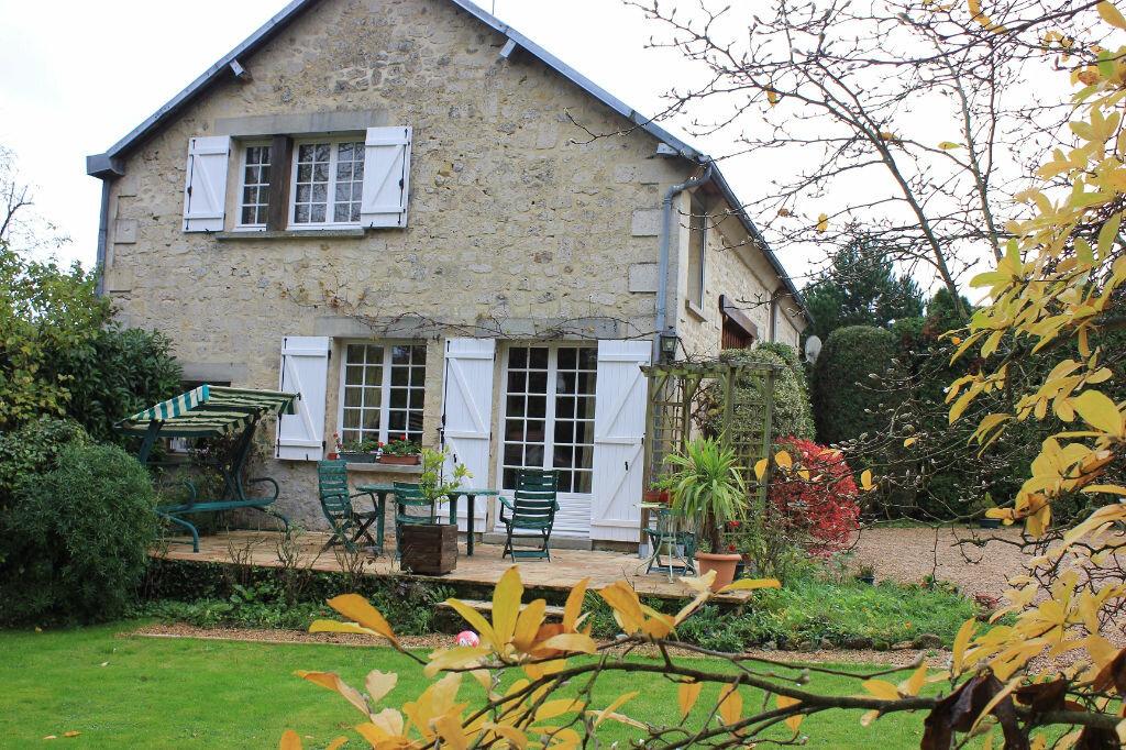 Achat Maison 4 pièces à Leuilly-sous-Coucy - vignette-1