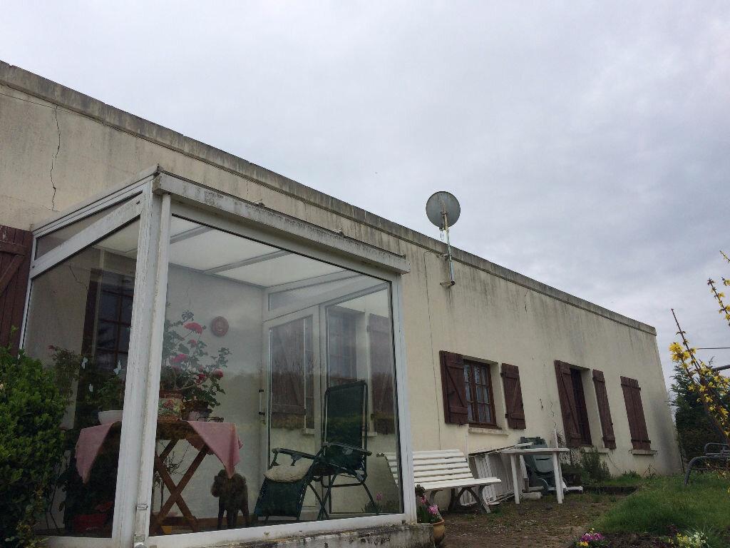 Achat Maison 3 pièces à Vauxaillon - vignette-1