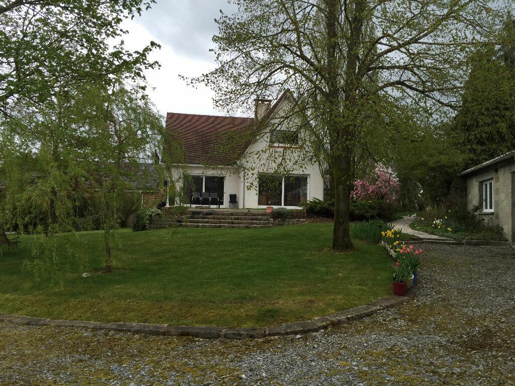 Achat Maison 10 pièces à Landifay-et-Bertaignemont - vignette-1