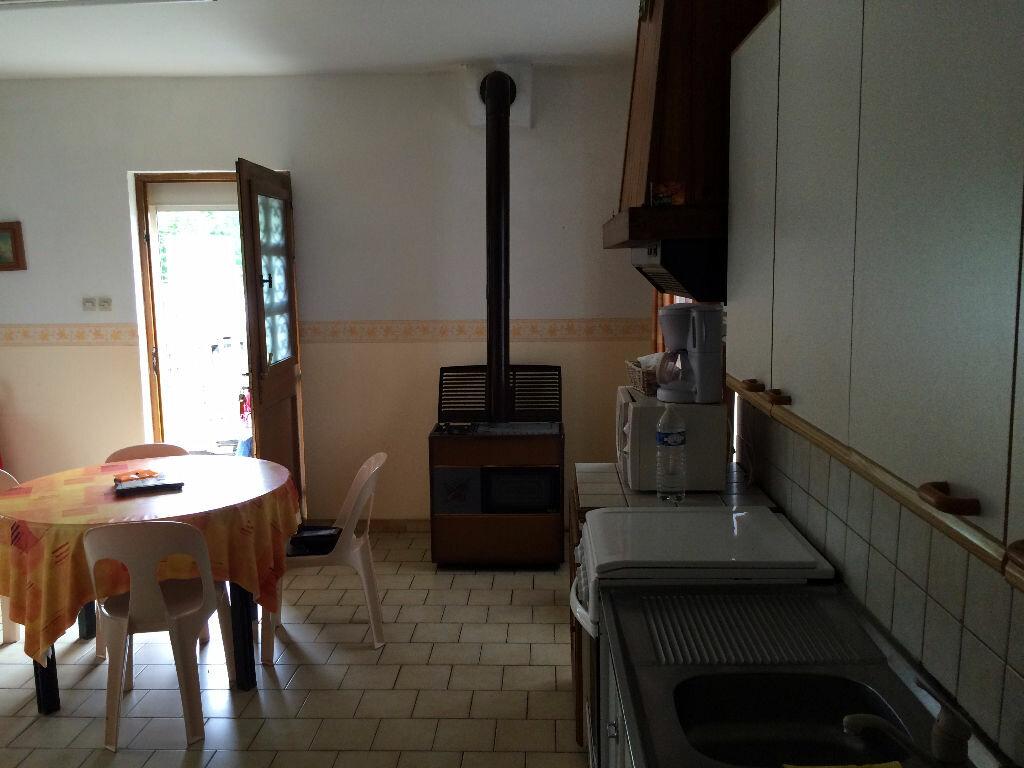 Achat Maison 3 pièces à Coucy-le-Château-Auffrique - vignette-3