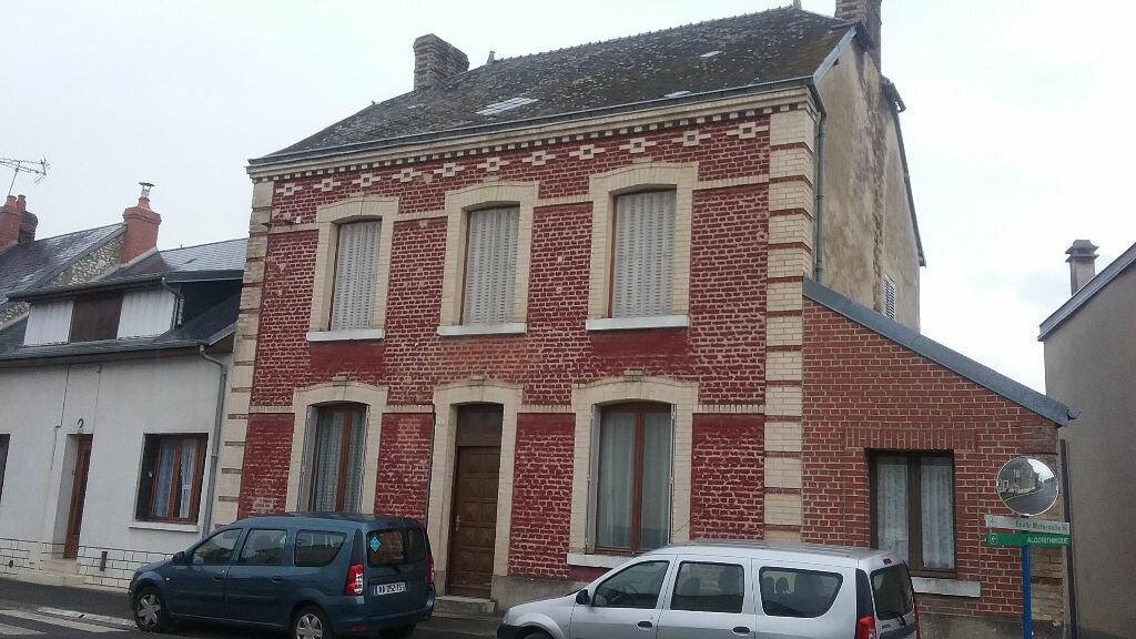 Achat Maison 7 pièces à Saint-Erme-Outre-et-Ramecourt - vignette-1