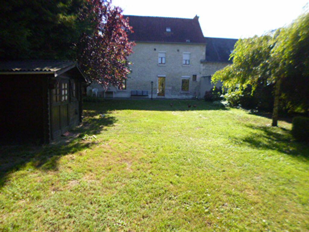 Achat Maison 8 pièces à Presles-et-Thierny - vignette-1