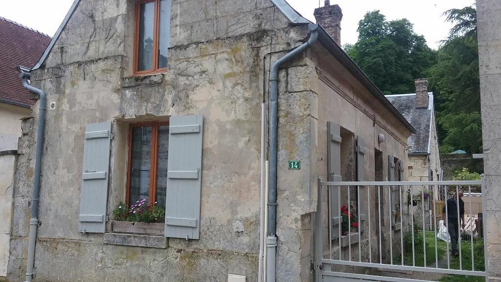 Achat Maison 4 pièces à Bourguignon-sous-Montbavin - vignette-1