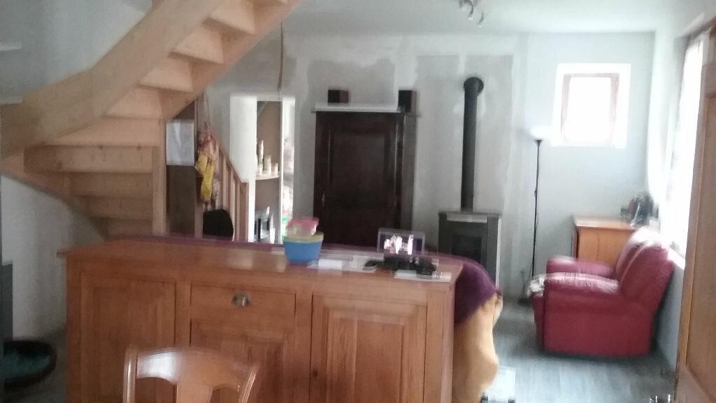 Achat Maison 4 pièces à Bourguignon-sous-Montbavin - vignette-2