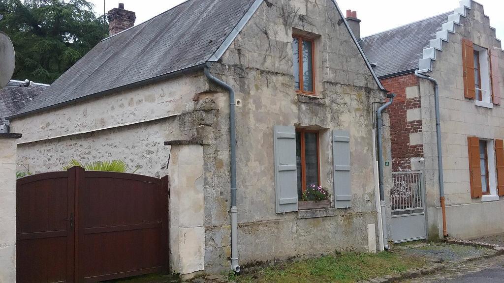 Achat Maison 4 pièces à Bourguignon-sous-Montbavin - vignette-3