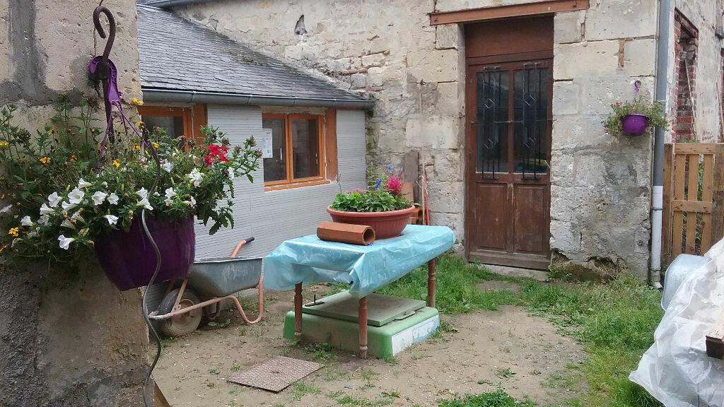 Achat Maison 4 pièces à Bourguignon-sous-Montbavin - vignette-4