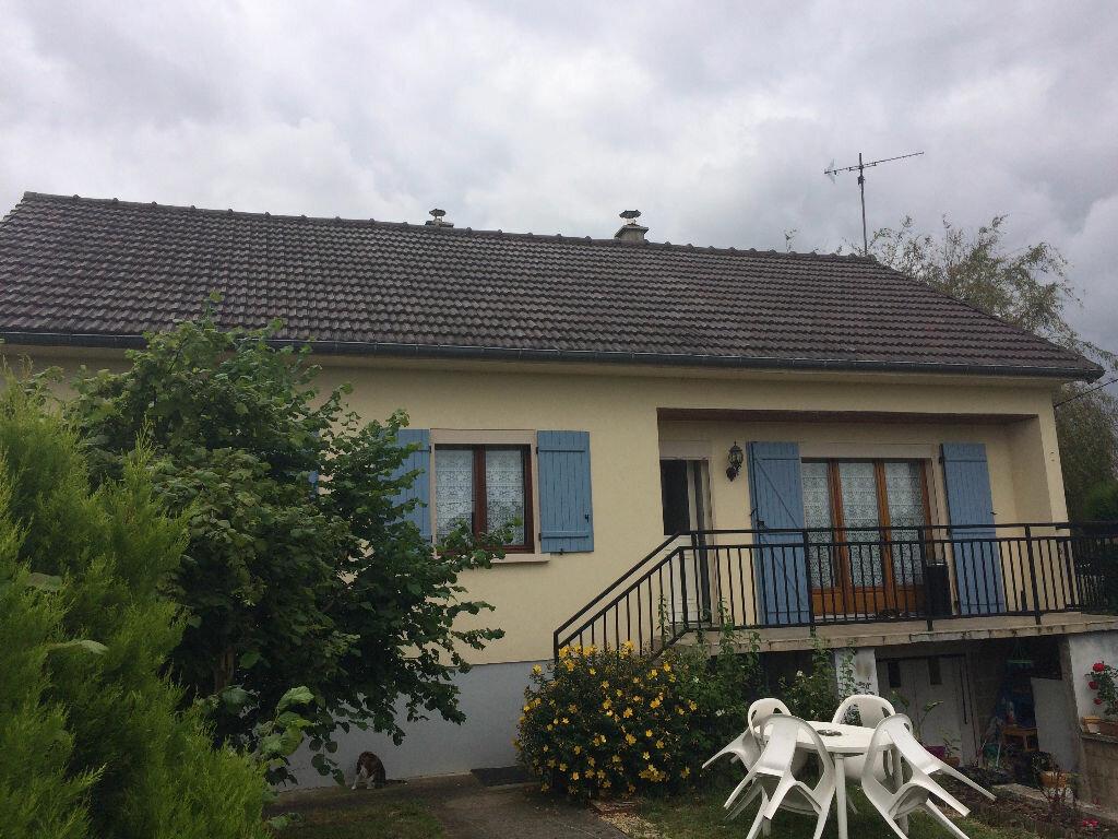 Achat Maison 5 pièces à Anizy-le-Château - vignette-1