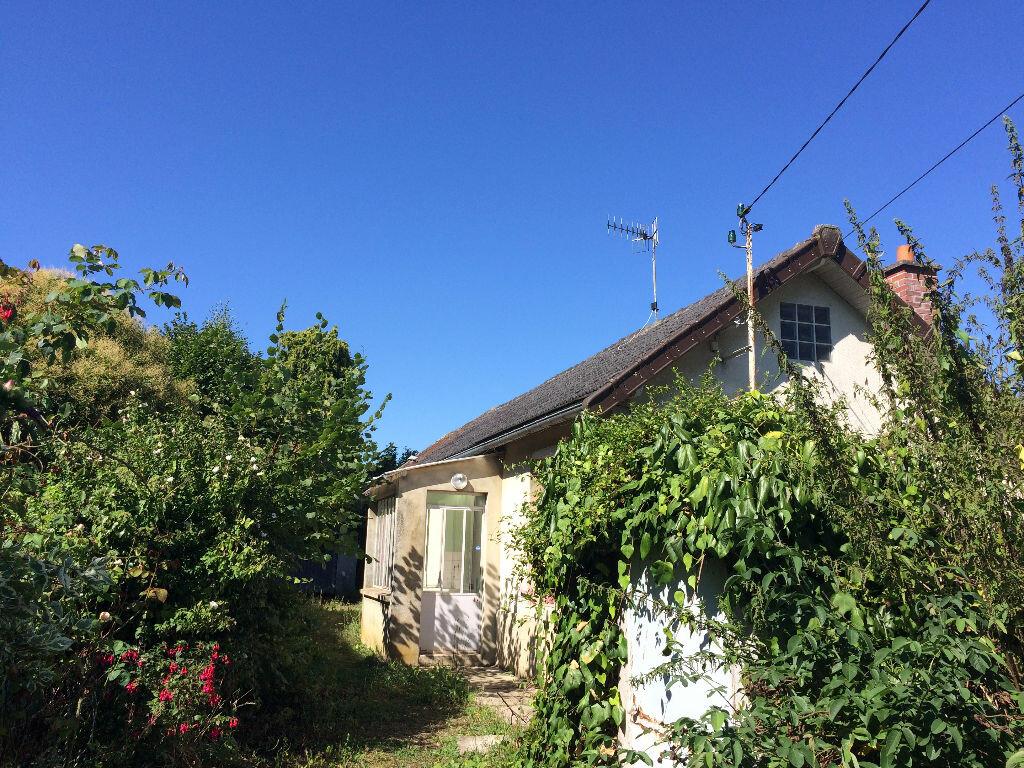 Achat Maison 4 pièces à Anizy-le-Château - vignette-1