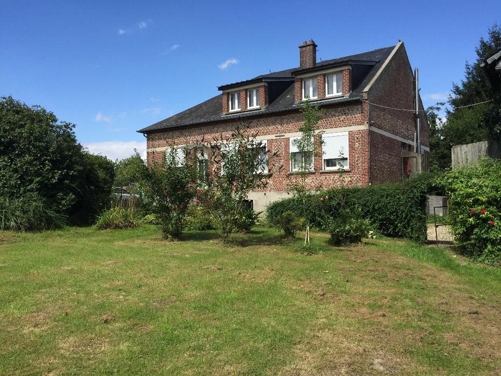 Achat Maison 6 pièces à Tavaux-et-Pontséricourt - vignette-1