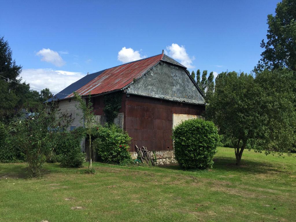 Achat Maison 6 pièces à Tavaux-et-Pontséricourt - vignette-2