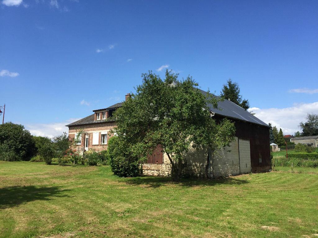 Achat Maison 6 pièces à Tavaux-et-Pontséricourt - vignette-4