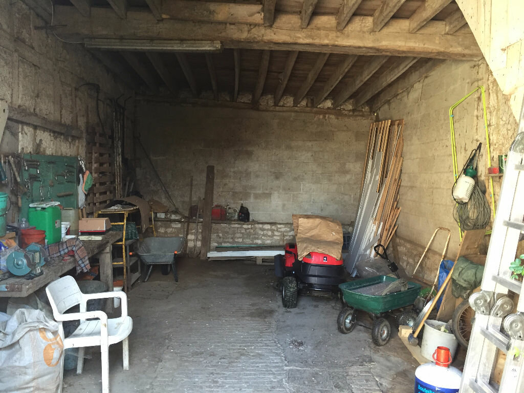 Achat Maison 6 pièces à Tavaux-et-Pontséricourt - vignette-9
