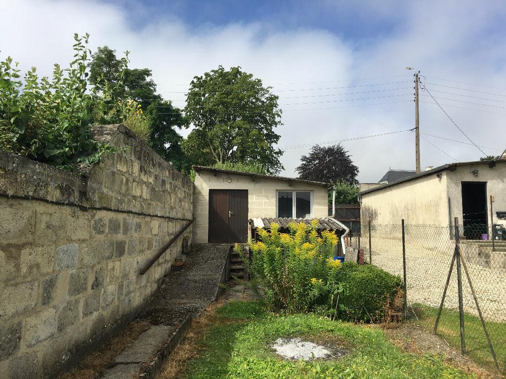 Achat Maison 3 pièces à Crépy - vignette-1