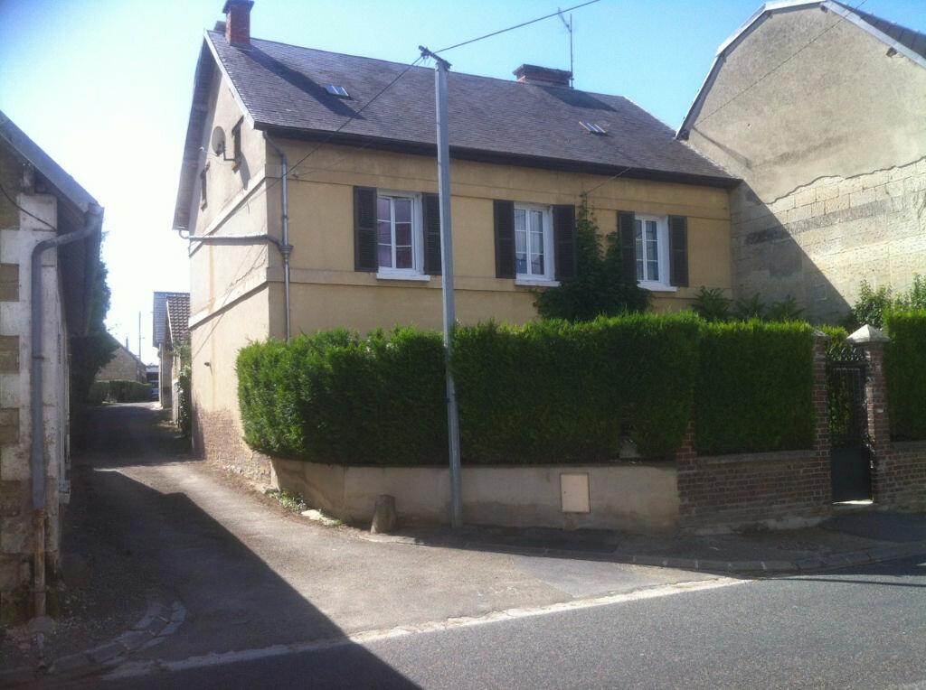 Achat Maison 6 pièces à Brancourt-en-Laonnois - vignette-1