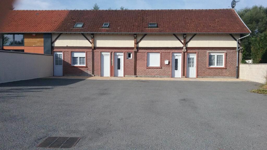 Achat Maison 4 pièces à Bruyères-et-Montbérault - vignette-1