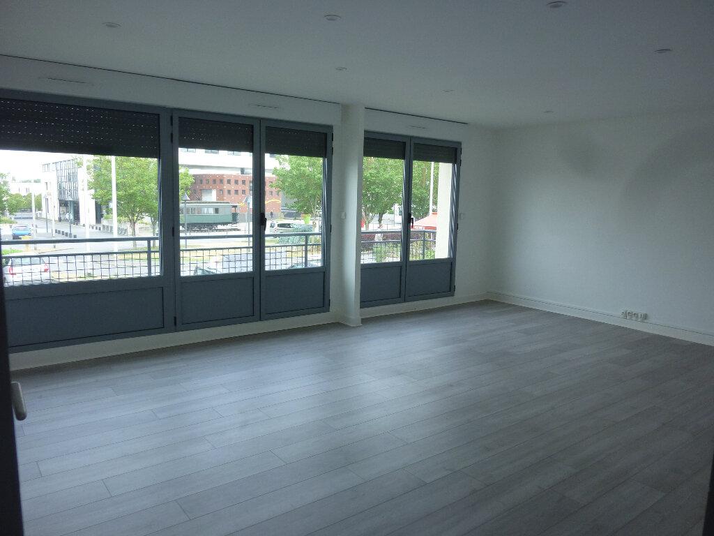 Location Appartement 4 pièces à Laon - vignette-1